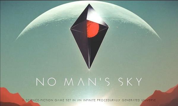 Spesifikasi PC Untuk No Man's Sky
