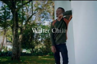 DOWNLOAD VIDEO | Walter Chilambo – Najivunia  mp4