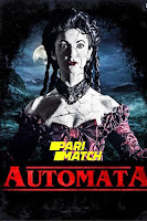 Automata 2019 Dual Audio Hindi [Fan Dubbed] 720p HDRip