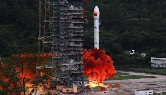 China envía último satélite BeiDou versión GPS