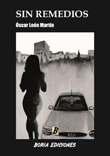 Sin Remedios Óscar León Martín