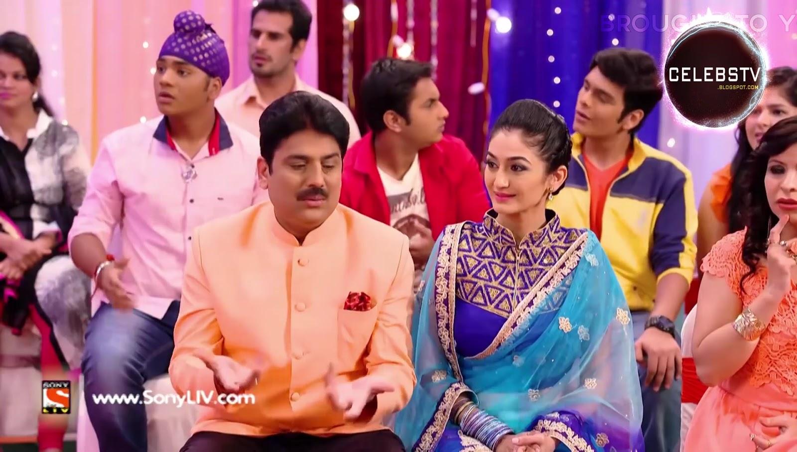 Sexy Tv Actress Neha Mehta Aka Anjali Taarak Mehta Bare -9550
