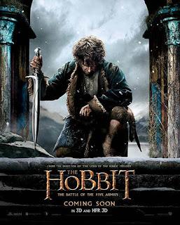 فيلم The Hobbit The Battle of the Five Armies 2014 مترجم