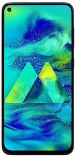 Samsung Galaxy M40, Best Phones Under 20000