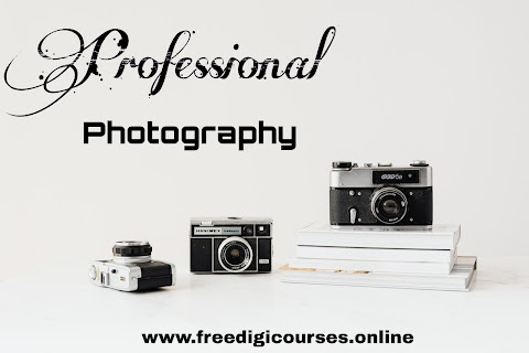 Free Online Introdutory Photography Course