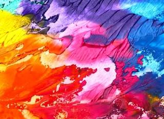 Warna Dalam Bahasa Toraja