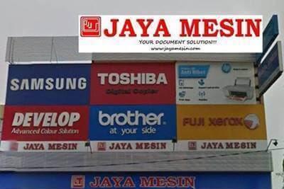 Lowongn Kerja Pekanbaru : Perusahaan Jaya Mesin Desember 2017