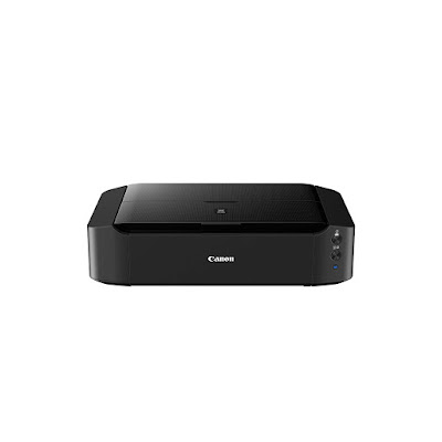 printer amongst wireless connectivity forphoto enthusiasts Canon PIXMA iP8750 Driver Downloads