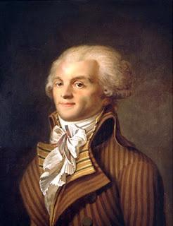 Robespierre y el Gobierno del Terror