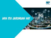 Apa itu jaringan 5G? Apakah jaringan 5G Berbahaya?