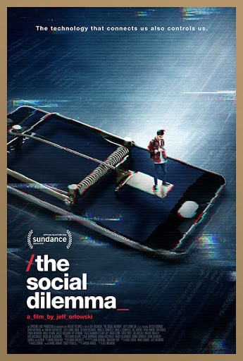 The social dilemma review
