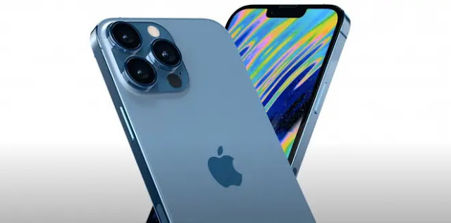 iPhone 13 launched on September 14