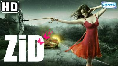 Zid 2014 Hindi Full Movies Free Download 480p HD