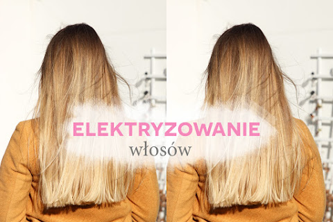 Elektryzowanie się włosów: 3 najlepsze sposoby na elektryzowanie - czytaj dalej »
