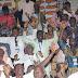 Photo News: Day one of Pentecostal Power Crusade