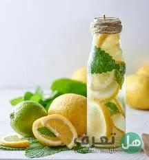 هل تعرف فوائد الليمون؟