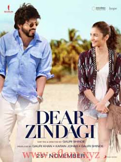 مشاهدة فيلم Dear Zindagi 2016 مترجم
