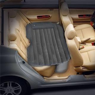 letto mobile per auto