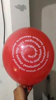 balon sablon terbaik