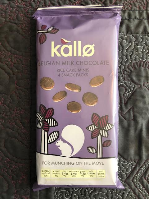 low calorie chocolate snacks