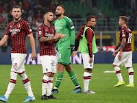 Directors Louis Vuitton Denies Want to Buy AC Milan