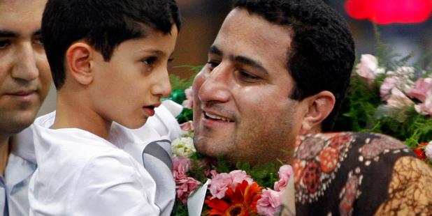 Iran nuclear scientist Shahram Amiri executed for treason