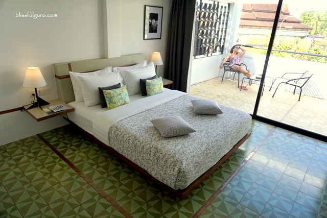 1920 Hotel Siem Reap Cambodia