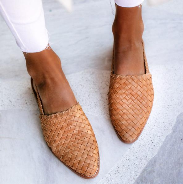 Tendências de calçados para o inverno