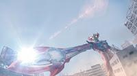 Ultraman Taiga Tristrium