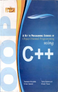 Key to Object-Oriented Programming (OOP) using C++ ( IT Series )