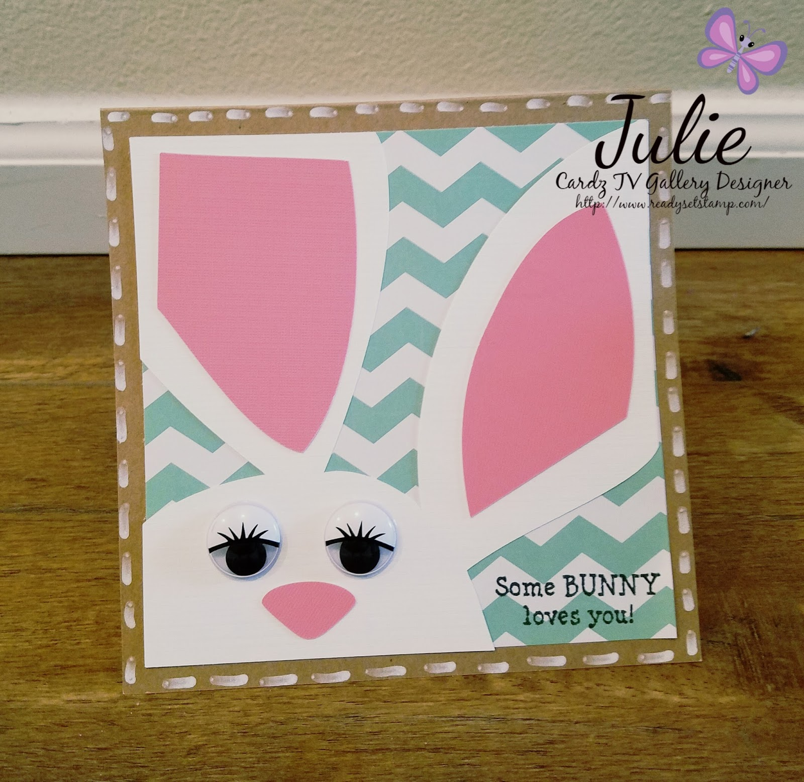 Ready Set Stamp 3 Easter Card Ideas – Easter Cards Ideas