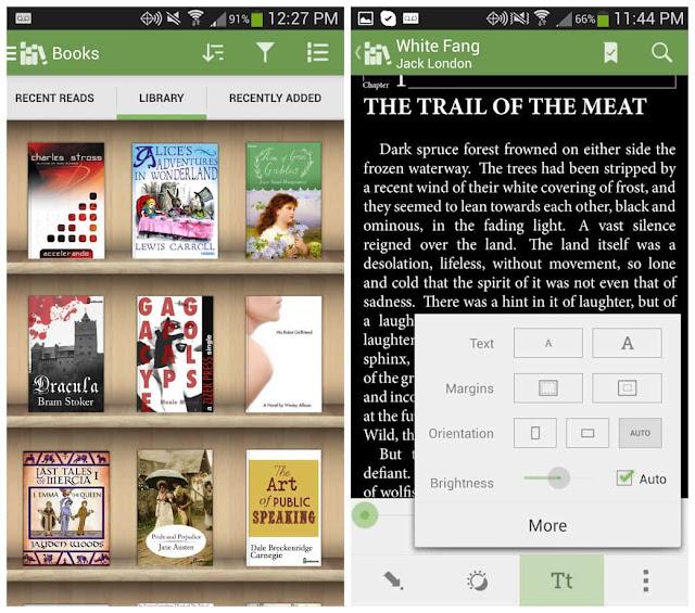 Aldiko Book Reader Premium Apk Free Download