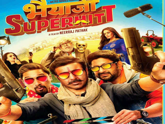 Download Bhaiaji Superhit full movie in 720p