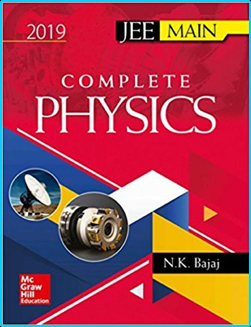 Tata McGraw Hill JEE Main Physics Complete Book Pdf