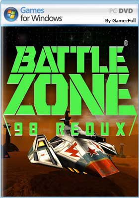 Battlezone 98 Redux PC Full Español | MEGA