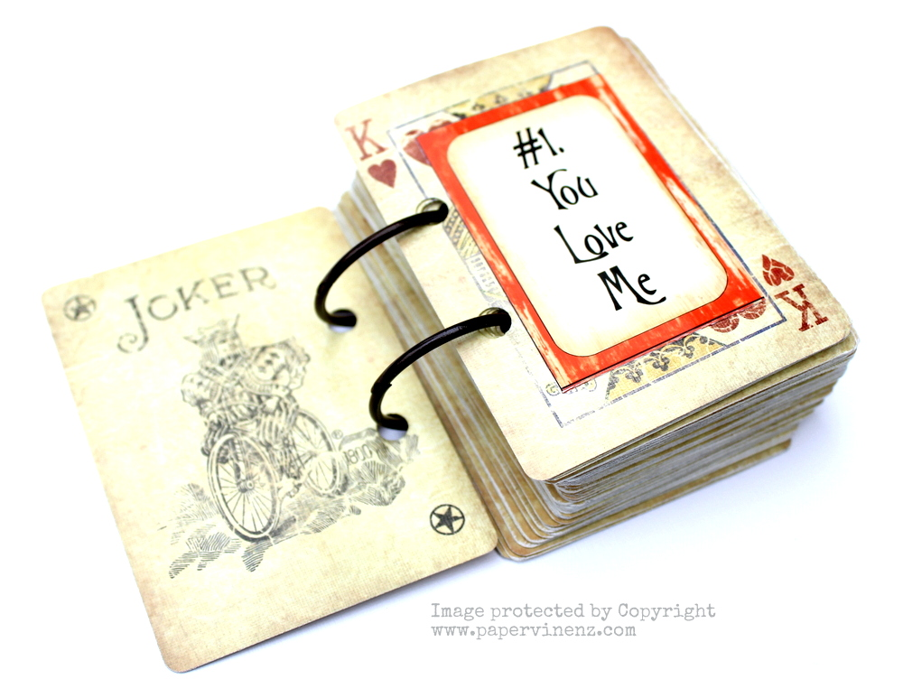 Papervine 52 reasons i love you cards tutorial for 52 reasons why i love you template powerpoint