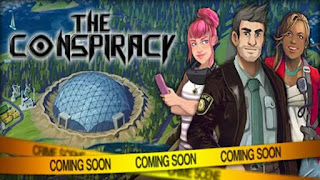 game android criminal case the conspiracy