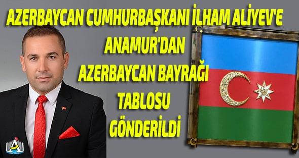 Anamur Haber,Anamur Haberleri,Anamur Son Dakika, Azerbaycan Cumhurbaşkanı İlham Aliyev