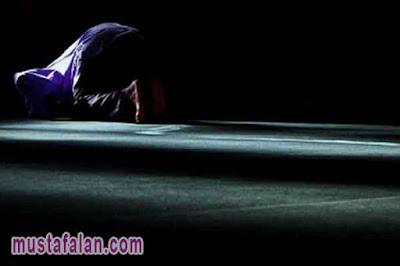 doa dzikir setelah sholat tahajud latin dan artinya