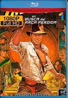 Indiana Jones: En Busca Del Arca Perdida [1981] [1080p BRrip] [Latino-Inglés] [GoogleDrive]