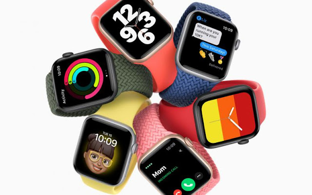 Apple Watch SE claims to be the perfect combination of design, functionality and value
