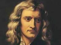 Isaac Newton Sang Ilmuwan Paling Besar dan Berpengaruh Dunia
