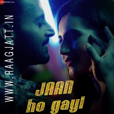 Jaan Ho Gayi by Yash Wadali lyrics