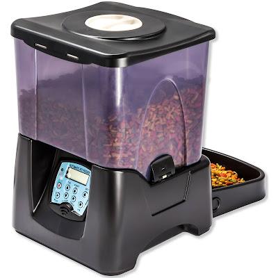 Digital Automatic Pet feeder