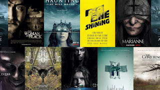 The Best Horror Movies - Review