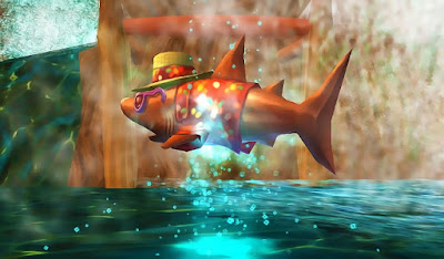 Wizard101 Seasonal Fish School & Location Guide