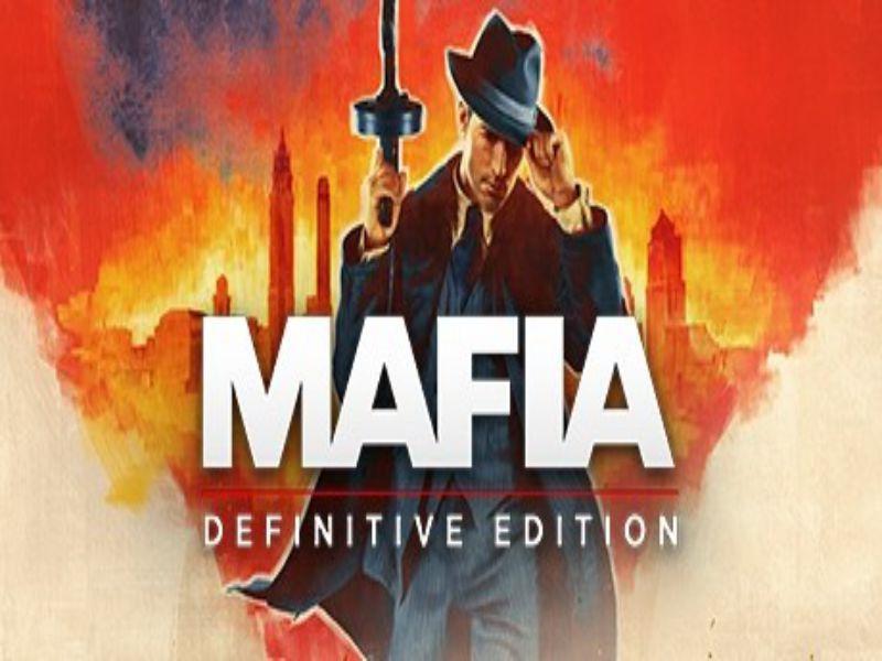 Download Mafia Definitive Edition Game PC Free