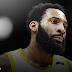 Tawaran menggiurkan Lakers untuk Andre Drummond