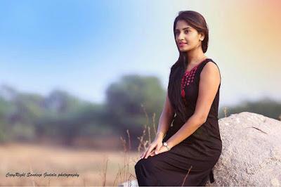 Meghana Raj - Wikipedia