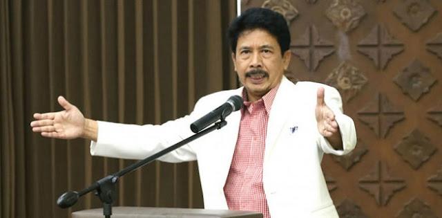 Catatan PKS Soal Kesalahan Fatal Kepala BPIP Sebut Agama Musuh Pancasila .